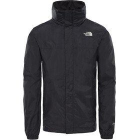 The North Face Resolve Parka Men TNF Black/Foil Grey